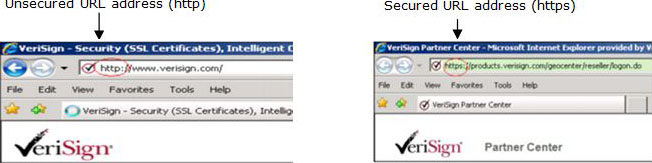 SSL Certificate Disabled & Enabled