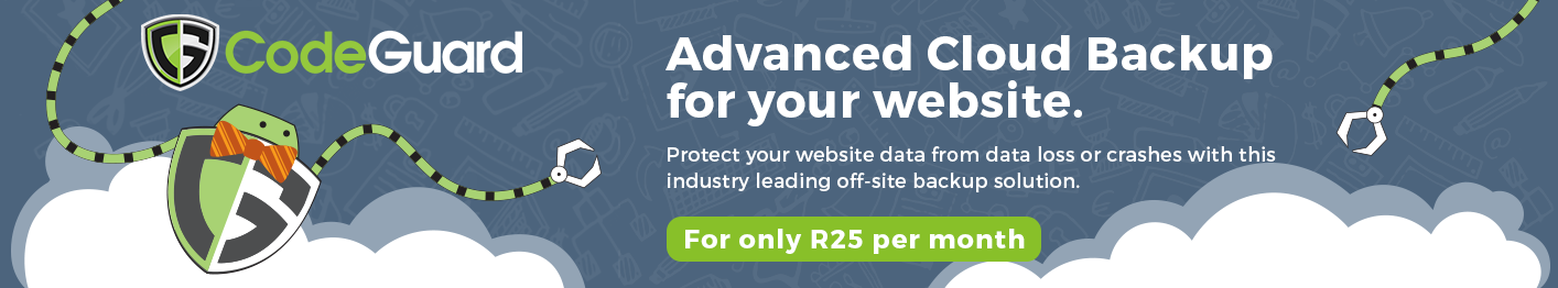 Web Hosting - South Africa | Free Domain Name | Unlimited Bandwidth